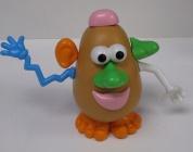 Mr Potato Head Spanish