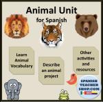 Animales Unit
