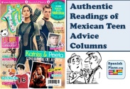 Authentic Spanish Readings