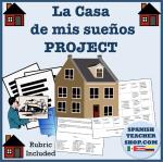 Casa de mis sueños project