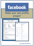 Facebook Project Spanish