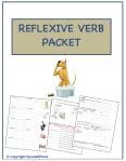 Verbos Reflexivos Notes