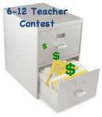 Win up to $100 in teaching resources