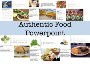 ComidaMexicanaPowerpoint