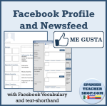 Spanish Facebook Project