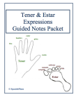 Tener Idioms and Feeling w/Estar