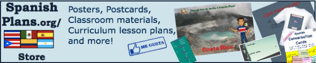 Spanish Teaching Resources Catalog