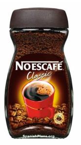 noescafe