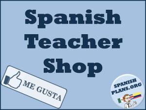 SpanishTeacherShop