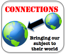 Foreign Language Standard Connection