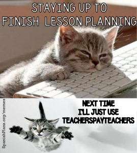 Lesson Planning Advice
