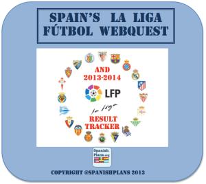 la liga website