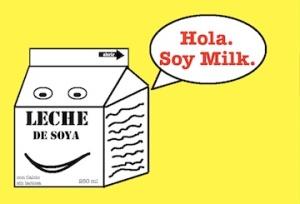 Hola Soy Milk