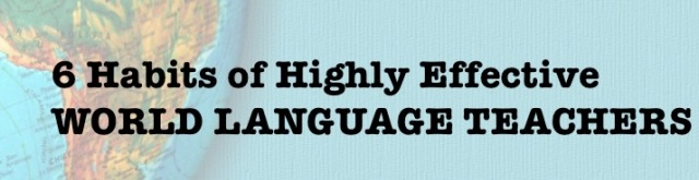 Effective Foreign Language Teacher observations