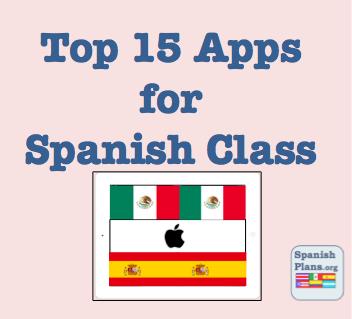 Top 15 Apps para espanol