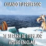 separar en clase