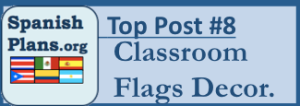 Classroom Flags