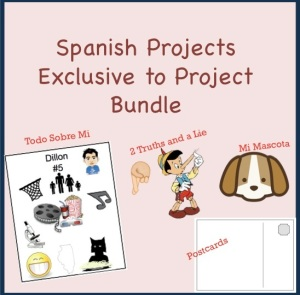 Exclusive Bundle Projects