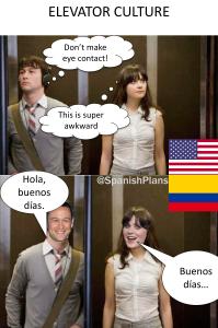 Elevator Cultura