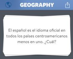 geografia america central