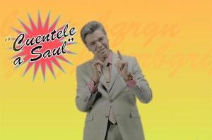 Cuentele a Saul