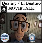 El Destino Destiny Movietalk