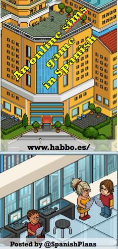 Habbo Spanish Sims