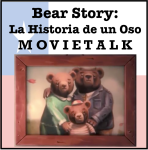 La Historia de un Oso Bear Story MovieTalk