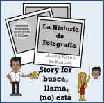 Story for Busca
