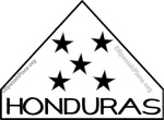 Sello de Honduras