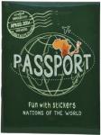 passport booklets teaching tree