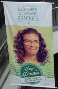 usar brackets