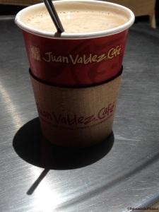 Juan Valdez Latte