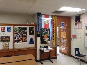 7 Spanish Room