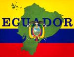 Ecuador Poster