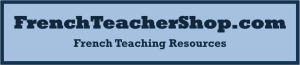 French Teacher Shop.com