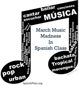 MarchMusicMadness