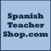Spanish Teacher Resources and Lessons