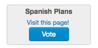 Vote Spanish Plans