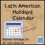 Latin American Holidays