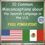 Misconceptions about Hispanics