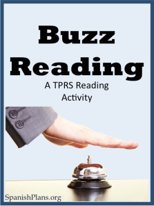 buzz-reading