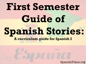 spanish-1-curriculum-stories