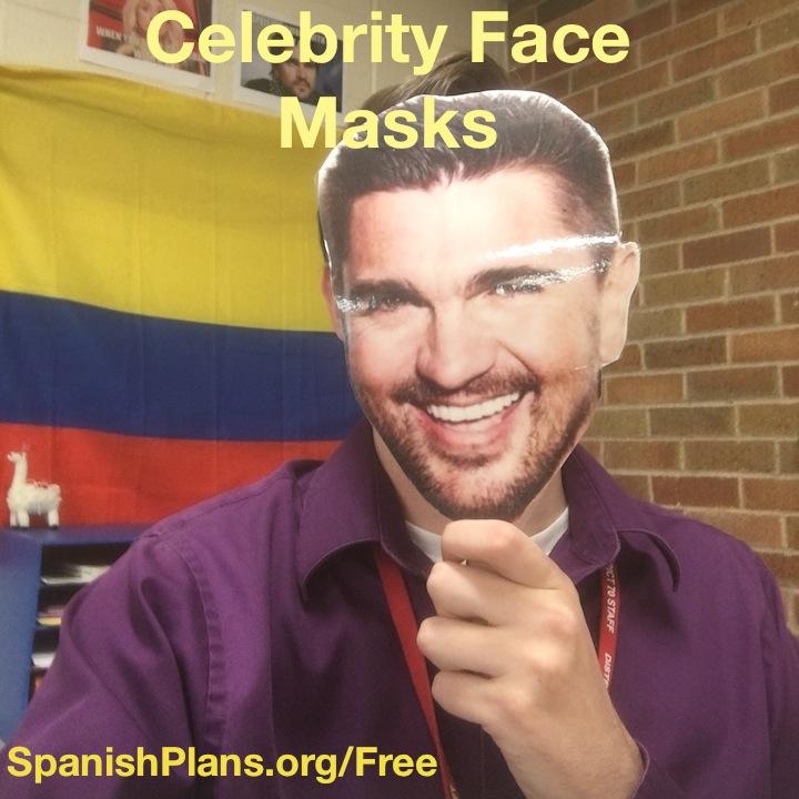 Celebrity Masks, Celebrity Masks Suppliers and ...
