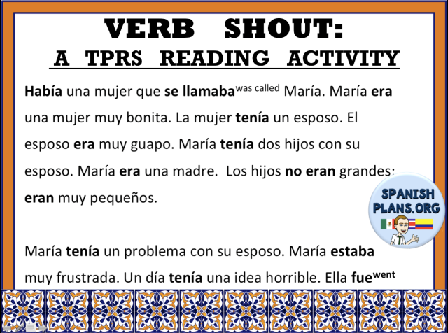 trps-reading-strategy-verb-shout