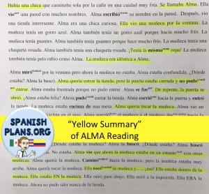 alma-summary