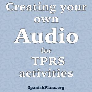 tprs-audio