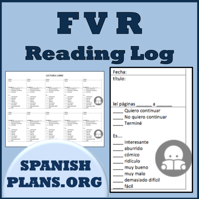 fvr-reading-log
