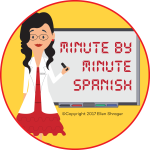 Minute by Minute Spanish
