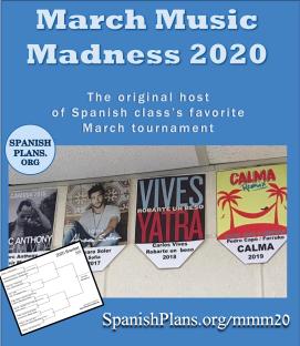 Locura de Marzo 2020 by SpanishPlans